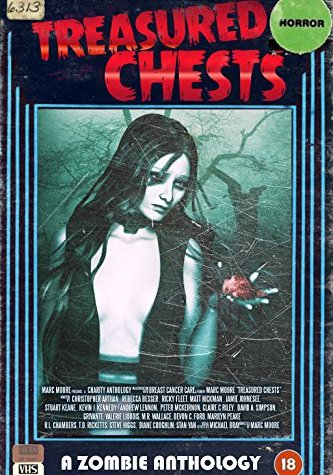 Check out the new charity anthology, Treasured Chests from Good Morning Zompoc!