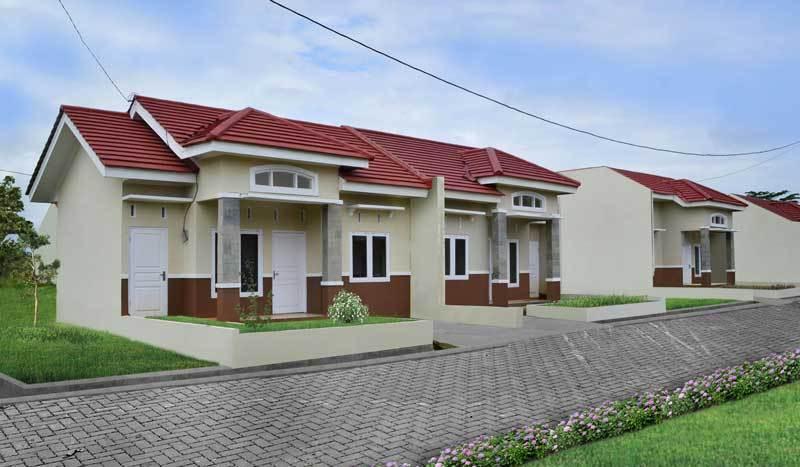 Jual rumah murah ditegal