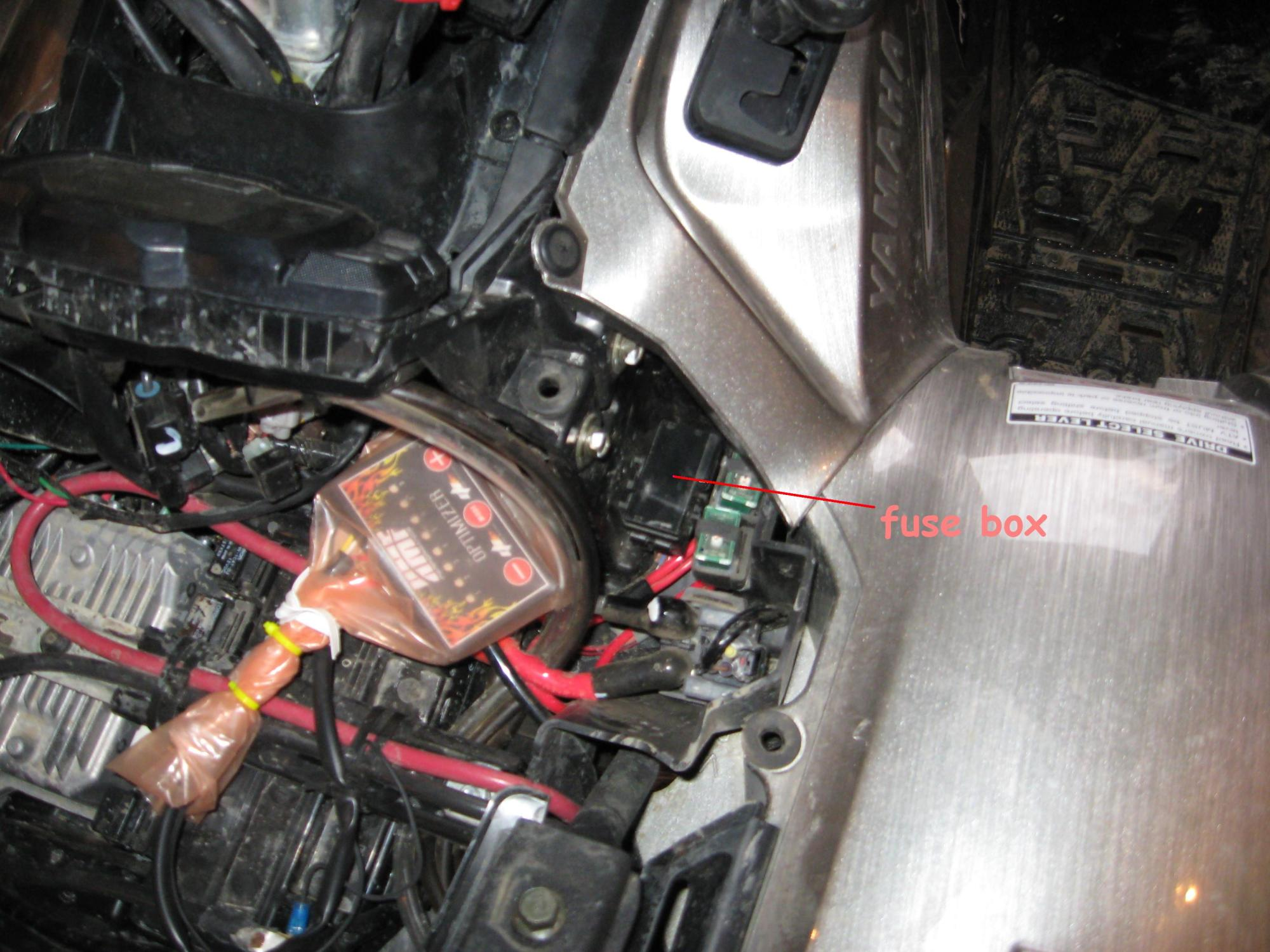 hight resolution of yamaha raptor fuse box wiring diagram yamaha raptor 700 fuse box yamaha raptor fuse box