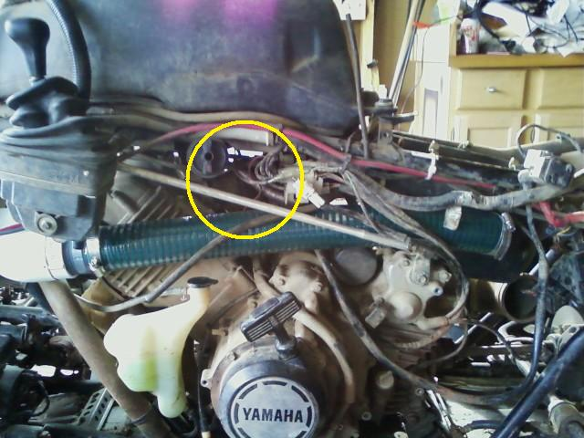 yamaha raptor 350 wiring diagram apac air conditioner diagrams won't go into gear. 2002 660 grizzly. - grizzly atv forum