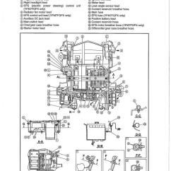 2002 Yamaha Grizzly Wiring Diagram 2006 Holden Rodeo Stereo Vent Lines - Atv Forum