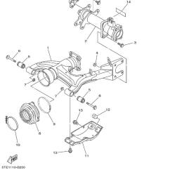 Yamaha Big Bear 400 Parts Diagram How To Wire An Ignition Coil Help, Rear Arm Replacement On 350 Grizzly. - Grizzly Atv Forum