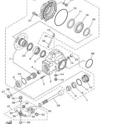 2007 Yamaha Raptor 700 Wiring Diagram Sun Pro Tach 2000 Grizzly 600 Manual E Books For 42 Diagram12304d1318254664 Help Rear Arm Replacement 350
