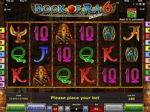 book of ra slot cheat