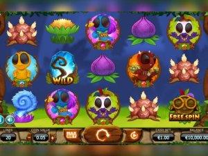 lucky casino en ligne Slot Machine