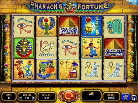 play free slots and win real cash