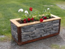 Grizzly Ridge Products - Stone