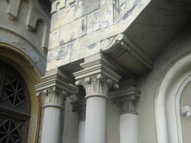 Grobnica Martinjak - restauracija - prije i poslije (3)