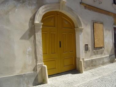 Kameni portal - Varaždin (4)