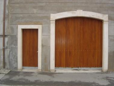 Kameni ulazni portal - Varaždin (4)
