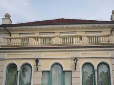Kurija - balustrade (4)