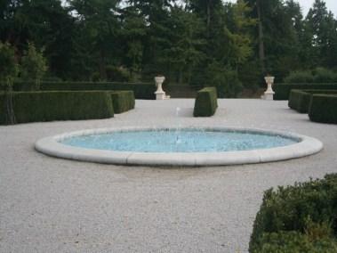 Kurija - izrada fontane (1)