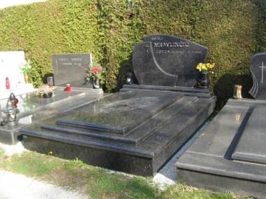 Nadgrobni spomenici (74)