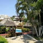 Hotel Minibrisas una excelente opción en Acapulco