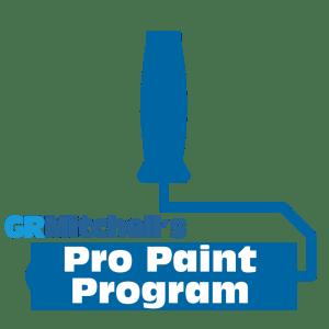 professional paint