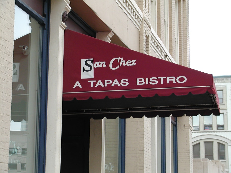 Tapas Restaurant Grand Rapids