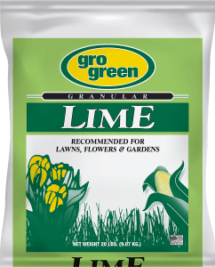 Gro Green Lime - 20 lbs