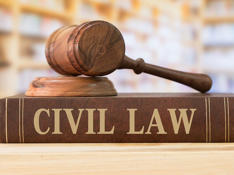 South African Civil Law