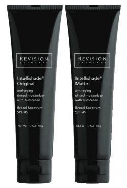 Go Professional For Your Skin With Revision Skincare!
