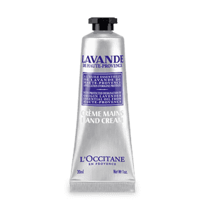 FREE Sample of L'Occitane Lavender Hand Cream!
