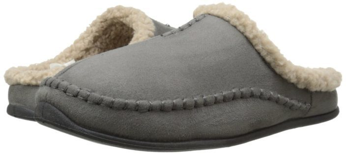Men's Nordic Mule Slipper As Low As $6.50! (Was $40)