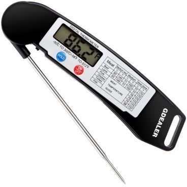 Digital Instant Read Thermometer Just $11.99! (Was $29)