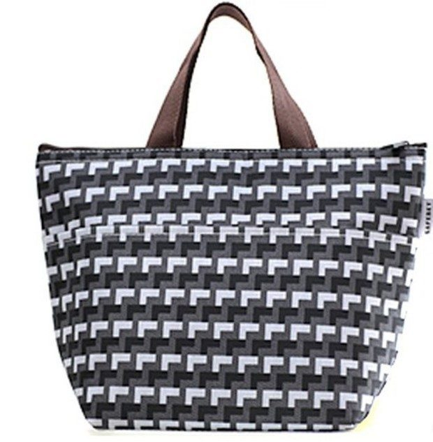 Cute Insulated Totes Just $3.64 PLUS FREE Shipping!