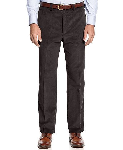 Men's Ralph Lauren Corduroy Pants Only $14.99! Down From $95.00! Ships FREE!