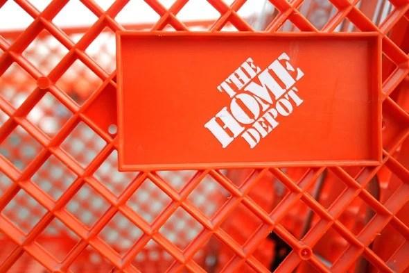 Home Depot Black Friday Deals!