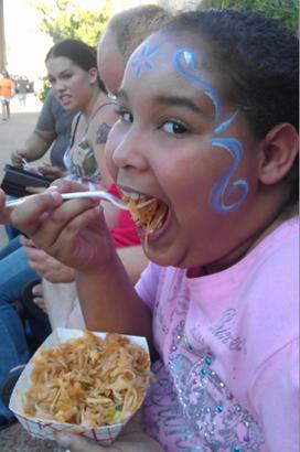 Taste of Dallas 2012
