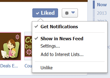 Facebook Makes Changes To Help You Not Miss Any More Deals!