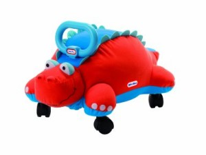 Little Tikes Dino and Turtle Pillow Racers Only $19.98! (reg. $46.99)