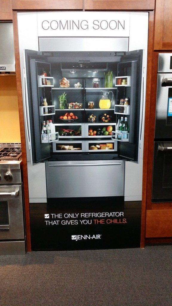 Best Buy Adds New Pacific Home Kitchen Areas To Dallas Fort Worth Stores