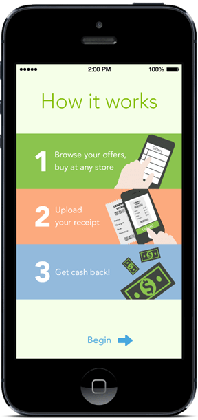 Checkout 51:  New Money Making App!