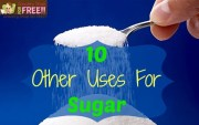 10 Other Uses For Sugar