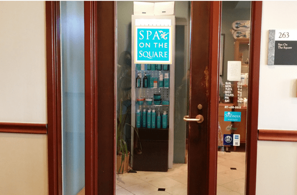 Spa On The Square Southlake