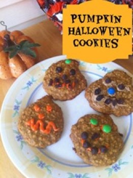 12 Spooktacular Halloween Treats
