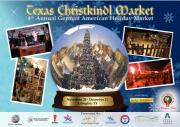 Arlington 2014 Texas Christkindl Market
