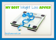 My Best Weight Loss Advice