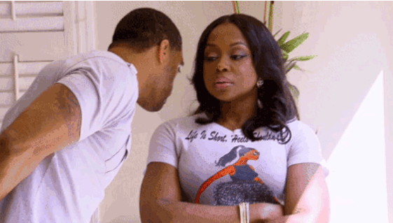 Real Housewives Of Atlanta 2/15/2015 - My Take