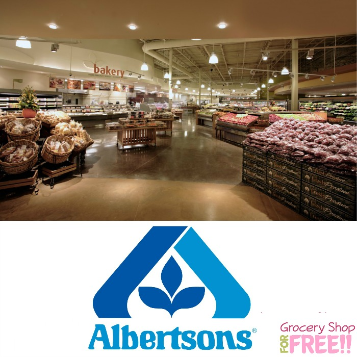 Albertson's Deals And Coupon Match-ups!