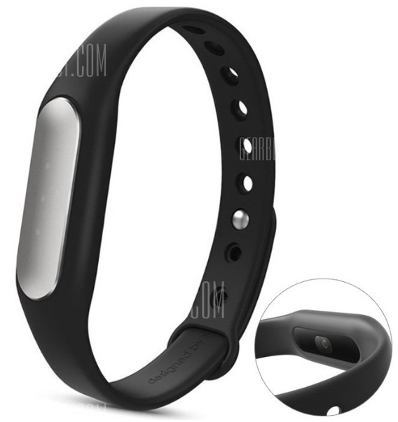Heart Rate Wristband