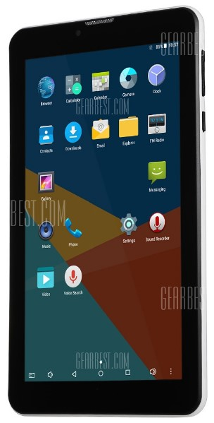3G Android Phablet