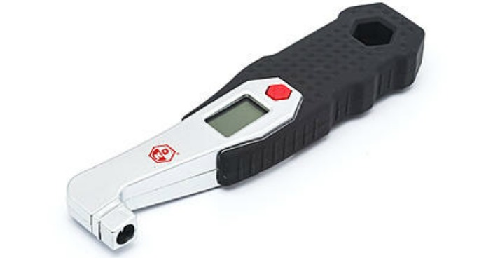 KD Tools Digital Tire Gauge Just $5.99! Down From $15!