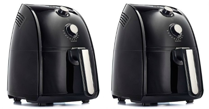 Bella Air Fryer Only $24.49! Down From $100!