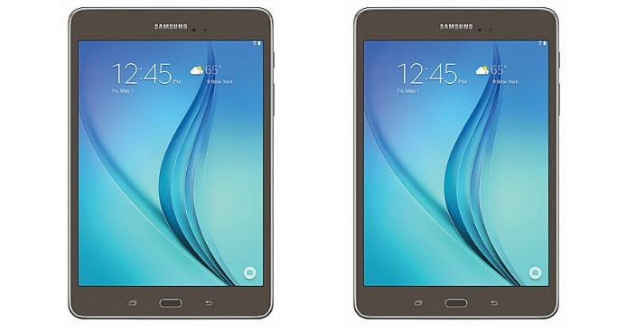 "Samsung Galaxy Tab A 8.0"" Tablet Just $78.69! Down From $200!"