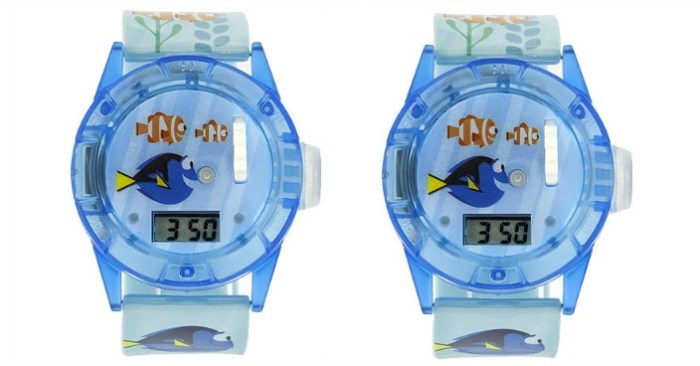 FREE Dory Projection Sound FX Watch!