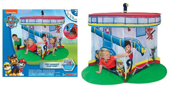 Paw Patrol Rescue Center Only $22.49! Down From $50!