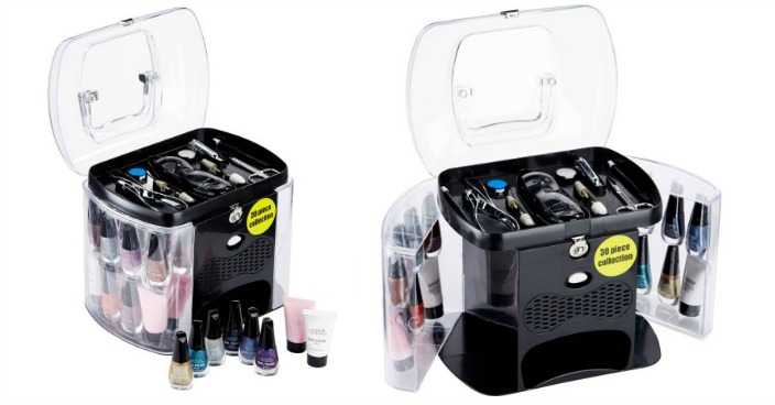 The Color Workshop Nail Salon Variety Pack Just $12.44! Down From $25!
