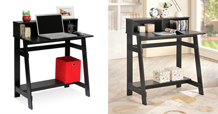 Furinno Simplistic Computer Desk Just $33.78! Down From $96!